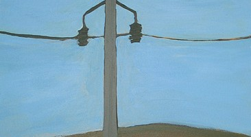 New American Totem Pole